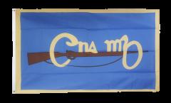 Ireland Cumann na mBan Flag