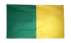 Ireland Donegal Flag