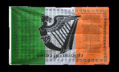 Ireland Soldiers Flag