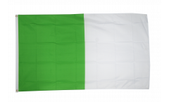 Ireland Limerick Flag - 3 x 5 ft. / 90 x 150 cm