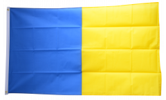 Ireland Longford Flag - 3 x 5 ft. / 90 x 150 cm