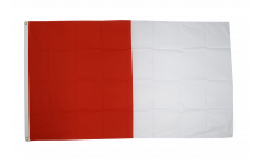 Ireland Louth Flag