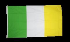 Ireland Offaly Flag