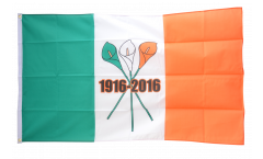 Ireland Easter Rising 1916-2016 Flag - 3 x 5 ft. / 90 x 150 cm