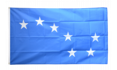 Ireland Starry Plough Flag
