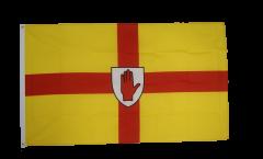 Ireland Ulster Flag