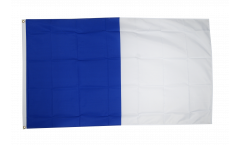 Ireland Waterford Flag - 3 x 5 ft. / 90 x 150 cm