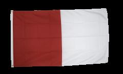 Ireland Westmouth Flag - 3 x 5 ft. / 90 x 150 cm