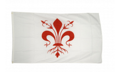 Italy Florence Flag