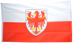Italy South Tyrol Flag