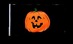 Pumpkin Flag