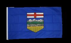 Canada Alberta Flag