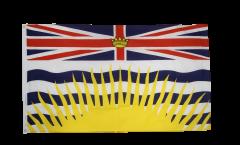 Canada British Columbia Flag