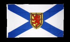 Canada Nova Scotia Flag