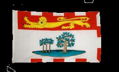 Canada Prince Edward Islands Flag