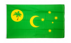 Cocos (Keeling) Islands Flag - 3 x 5 ft. / 90 x 150 cm