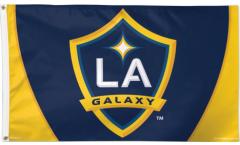 MLS Los Angeles Galaxy Flag - 3 x 5 ft. / 90 x 150 cm