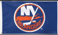 NHL New York Islanders Flag - 3 x 5 ft. / 90 x 150 cm