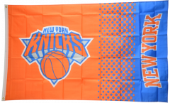 NBA New York Knicks Flag - 3 x 5 ft. / 90 x 150 cm