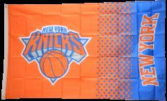 New York Knicks Flag