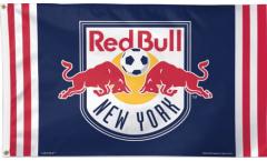 MLS New York Red Bull Flag - 3 x 5 ft. / 90 x 150 cm