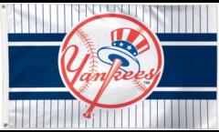 MLB New York Yankees Flag - 3 x 5 ft. / 90 x 150 cm