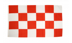 Netherlands North Brabant Flag - 3 x 5 ft. / 90 x 150 cm