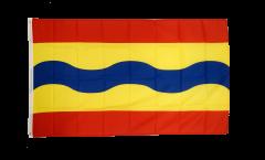 Netherlands Overijssel Flag - 3 x 5 ft. / 90 x 150 cm