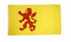 Netherlands South Holland Flag - 3 x 5 ft. / 90 x 150 cm