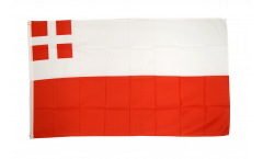 Netherlands Utrecht Flag - 3 x 5 ft. / 90 x 150 cm