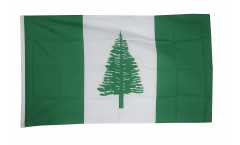 Norfolk Islands Flag
