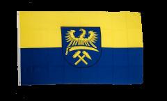 Upper Silesia Flag