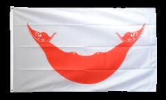 Easter Island - Rapa Nui Flag