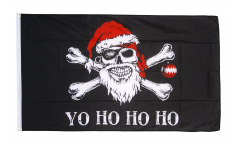 Pirate Yo ho ho Flag