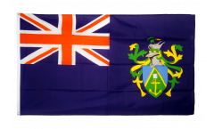 Pitcairn Islands Flag - 3 x 5 ft. / 90 x 150 cm