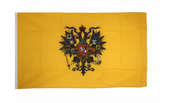Russia Tsar Nicholas Flag