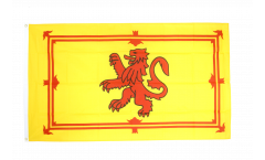 Scotland royal Flag