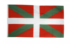 Spain Basque country Flag