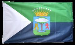 Spain El Hierro Flag