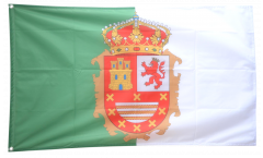Spain Fuerteventura Flag - 3 x 5 ft. / 90 x 150 cm