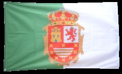 Spain Fuerteventura Flag
