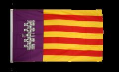 Spain Majorca Flag