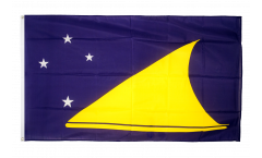 Tokelau Flag - 3 x 5 ft. / 90 x 150 cm