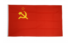 USSR Soviet Union Flag