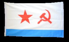 USSR Soviet Navy Flag