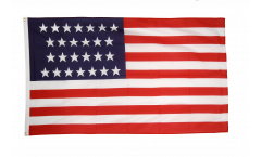 USA 26 stars Flag - 3 x 5 ft. / 90 x 150 cm