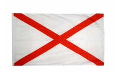 USA Alabama Flag