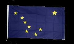 USA Alaska Flag