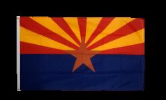 USA Arizona Flag