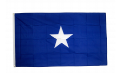 USA Bonnie Blue Mississippi 1861 Flag - 3 x 5 ft. / 90 x 150 cm